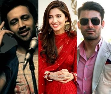 بھارتی پابندی کے جواب میں پاکستانی فنکاروں کا بھارت کا بائیکاٹ
