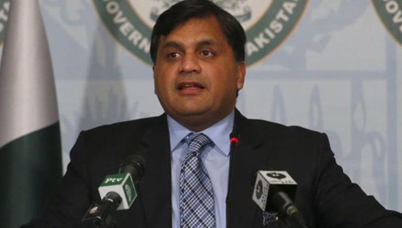دفترخارجہ نے سعودی ولی عہد محمد بن سلمان کے دورۂ پاکستان کا باضابطہ اعلان کردیا