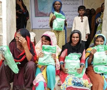 قومی مہم تقسیم مچھردانیاں بہترین عالمی مہم قرار