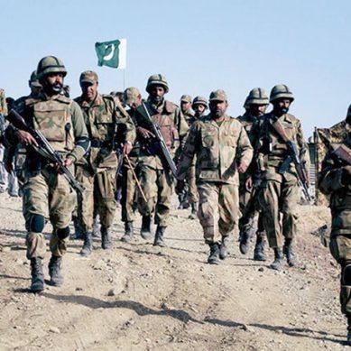 پاکستان اسلامی فوجی اتحاد میں اہم کردار کے لیے تیار