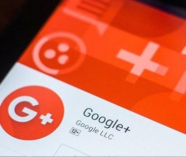 گوگل پلس 2 اپریل کو بند کرنے کا اعلان