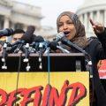 امریکی مسلم خاتون رکنِ کانگریس نے معافی مانگ لی