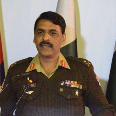 بھارت آئے اور پاکستان کی حدود میں 21 منٹ بھی رہ کر دکھائے: ترجمان پاک فوج