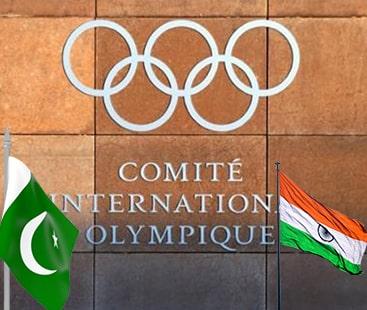 مودی سرکار کی کھیلوں پر سیاست بھارت اولمپکس کی میزبانی سے ہاتھ دھو بیٹھا