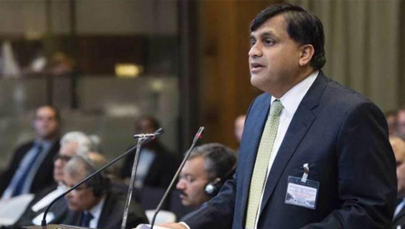 بھارتی مظالم اجاگر کرنے پر، ڈاکٹر فیصل کا ذاتی ٹوئٹراکاؤنٹ معطل