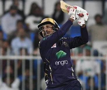 کوئٹہ گلیڈی ایٹرز نے سنسنی خیز مقابلے کے بعد لاہور کو شکست دے دی
