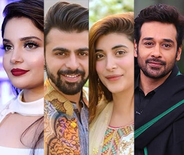 پاکستانی فنکاروں کا دھرتی کے رکھوالوں کو سلام