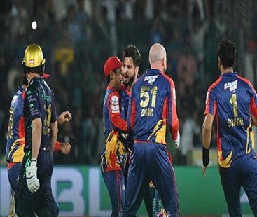 ایک شنواری سب پر بھاری،کراچی نے کوئٹہ سے جیتی بازی چھین لی
