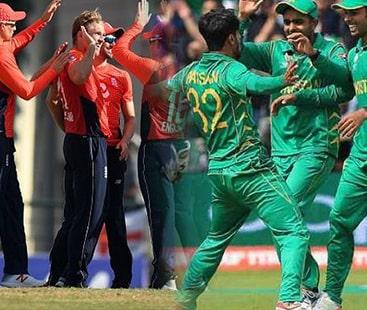 ٹی ٹوئنٹی رینکنگ، پاکستان پہلی پوزیشن پر برقرار