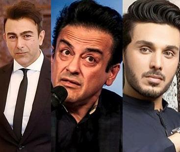عدنان سمیع وہ واحد پاکستانی ہے جس پر تمام پاکستانی شرمندہ ہیں: شان شاہد