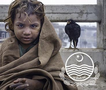 پنجاب میں  لاوارث بچوں کے لیے صوبائی پالیسی بنانے کا فیصلہ