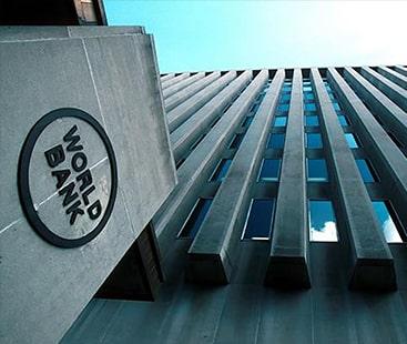 ورلڈ بینک کی بھارت کو سی پیک میں شامل کرنے کی تجویز