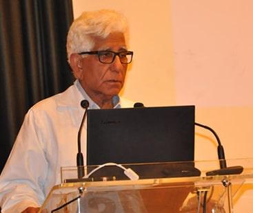 ڈاکٹر ادیب رضوی کو برٹش ایسوسی ایشن آف یورولوجیکل کی اعزازی رکنیت دے دی گئی