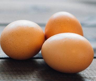 روزانہ تین انڈوں کا استعمال، کینسر کے خطرے کو کم کرتا ہے
