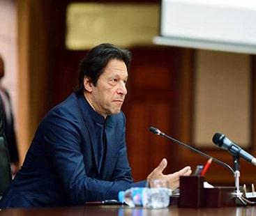 وزیراعظم عمران خان نے نیا پاکستان ہاؤسنگ اسکیم کا افتتاح کردیا