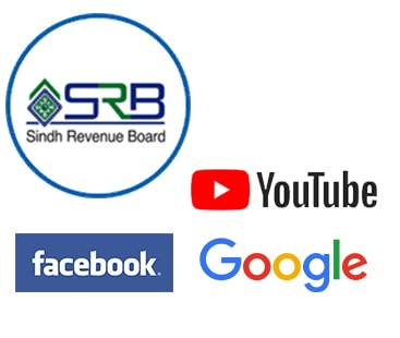 ایس آر بی نے فیس بک، یوٹیوب اور گوگل سے بھی ٹیکس وصول کر لیا