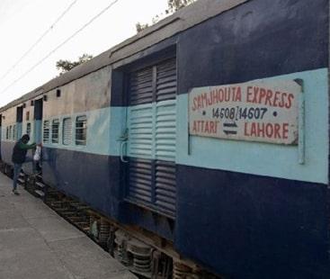 بھارتی عدالت نے سمجھوتا ایکسپریس کیس میں ملوث ملزمان کو بری کردیا