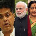 indianleaders balakotattack