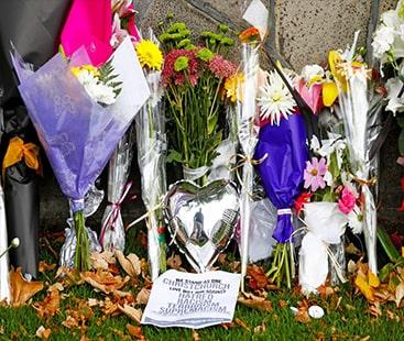 کرائسٹ چرچ مساجد حملہ: آسٹریلوی شہری کا مسلمانوں سے یکجہتی کا الگ انداز