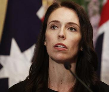 نفرت اور ظالم کی نیوزی لینڈ میں کوئی جگہ نہیں ہیں، وزیراعظم جیسنڈا