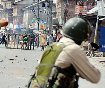 مقبوضہ کشمیر میں بھارتی فوج کی بربریت جاری، 2 نوجوان شہید