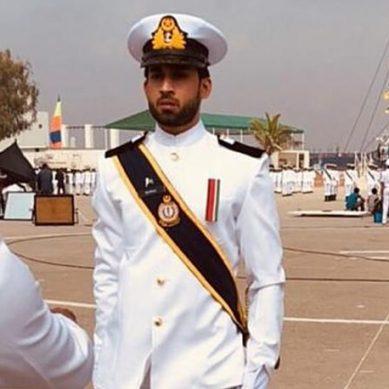 یوم پاکستان کی مناسبت سے ٹیلی فلم لال کا ٹیزر جاری