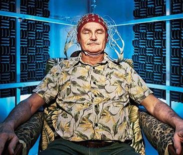 میگنیٹو ریسپشن: انسانوں میں بھی مقناطیسی میدان  بھانپنے کی چھٹی حِس موجود