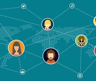 انٹرنیٹ انٹرپرینوئر کم ڈاٹ کا فیس بک کے متبادل نیا سوشل نیٹ ورک لانے کا اعلان