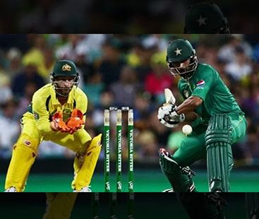 پاک آسٹریلیا ون ڈے سیریز کا کل سے آغاز، آسٹریلوی ٹیم کو ٖفٹنس کے مسائل