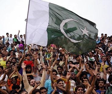 خوشحال اقوام میں پاکستان آگے بھارت پیچھے ، پاکستان 117ویں نمبر پر