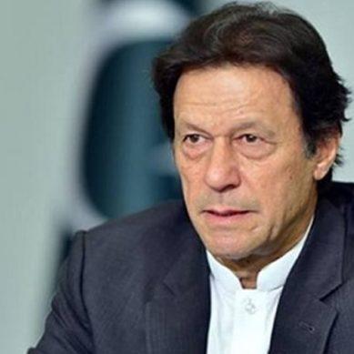 دہشت گردی کا کوئی مذہب نہیں ہوتا:وزیراعظم عمران خان