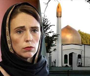 وزیراعظم نیوزی لینڈ کا جمعہ کو اذان ریڈیو اورٹیلی ویژن سے براہ راست نشر کرنے کا اعلان