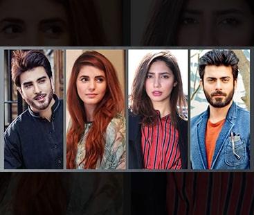 دنیا کی پرکشش شخصیات کی فہرست جاری، چار پاکستانی شخصیت شامل