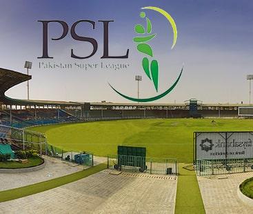 سیٹی بجے گی کھیل جمے گا پاکستان میں پی ایس ایل میلہ سجے گا