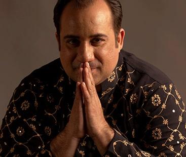 راحت فتح علی خان  کے لیے اعزاز آکسفورڈ یونیورسٹی نے اعزازی ڈگری دیدی