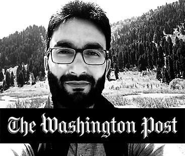 مقبوضہ کشمیر میں بھارتی مظالم پر امریکی میڈیا بھی بول اٹھا