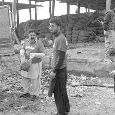 کوئٹہ: ہزار گنجی سبزی منڈی میں دھماکا، 16 افراد جاں بحق، 30 زخمی
