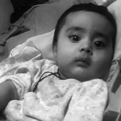 کراچی میں ڈیڑھ سالہ بچے کی ہلاکت، پولیس مقابلہ جعلی