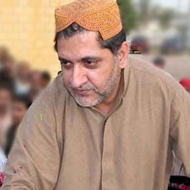 سردار اختر مینگل نے حکومت سے الگ ہونے کا اعلان کر دیا