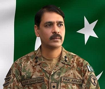 کراچی کی صورتحال ماضی کے مقابلے آج بہتر ہے، ڈی جی آئی ایس پی آر