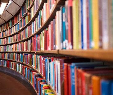 !کتابوں کا عالمی دن