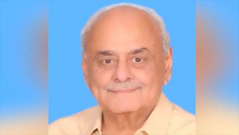بریگیڈئیر ریٹائرڈ اعجاز شاہ نے وفاقی وزارت داخلہ کا عہدہ سنبھال لیا