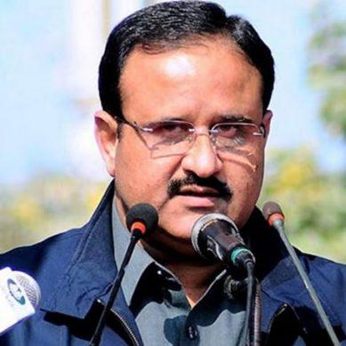 داتا دربار دھماکہ، وزیر اعلی پنجاب نے ہنگامی اجلاس طلب کرلیا