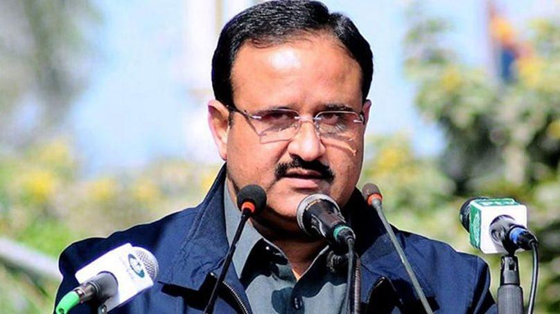 وزیر اعلی پنجاب نیب کی تحقیقات کے شکنجے میں