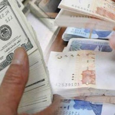 انٹر بینک اور اوپن مارکیٹ میں ڈالر کی قدر مستحکم
