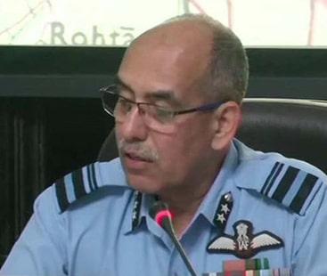 بھارت ایک بار پھر ناکام، ایف-16 طیارہ گرانے کا دعویٰ ثابت نہیں کرسکا
