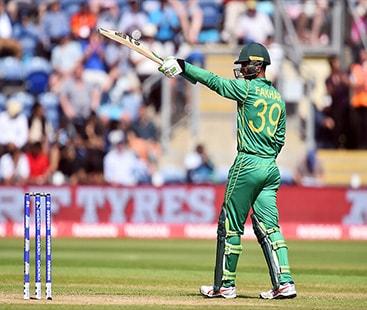 پاکستان نے ٹور میچ میں نارتھمپٹن شائر کو 8 وکٹوں سے شکست دے دی