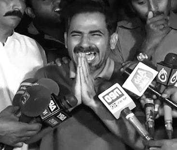 نشوا کے انتقال کے بعد غم زدہ باپ نے اپنے جذبات کا اظہار کر دیا