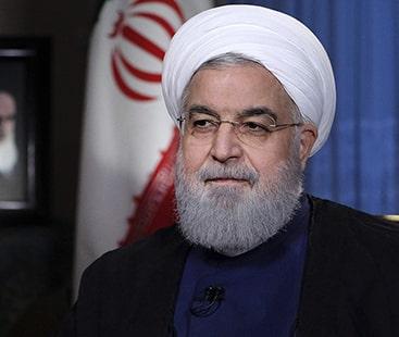 امریکا داعش کو اپنے مفادات کے لیے استعمال کرتا رہا ہے، حسن روحانی