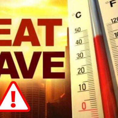 کراچی میں عید کے پہلے اور دوسرے روز بھی شدید گرمی پیشگوئی